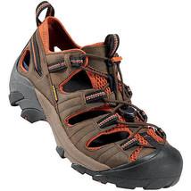 Keen Arroyo II Waterproof Sandals Men's Size 9 M (D) EU 42 Black Olive / Brown