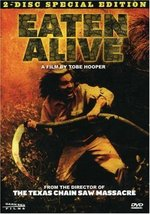 Eaten Alive (2-Disc Special Edition) (1977) DVD