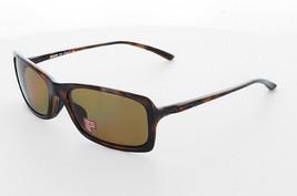 Oakley Hall Pass POLARIZED Sunglasses OO9203-02 Tortoise Frame W/ Bronze... - $79.19