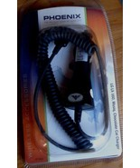 Phoenix LG-LX 160, Musiq, Chocolate Car Charger - BRAND NEW IN PACKAGE -... - $9.89