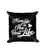 Calligraphy lover gifts - Square Pillow Case w/ stuffing - $23.00
