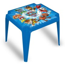 Paw Patrol Plastic Table - $55.99