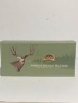 Cabela's America's Greatest Mule Deer Blank Notecard Collection - $9.49