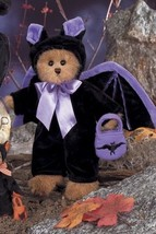 "Bearington Bears ""Bats Belfry"" 10"" Collector Bear-#181301- NWT- 2006 - $24.99"