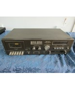 Sanyo Cassette 8 Track Deck RD 8400 Power Tested Parts Repair  - $48.53