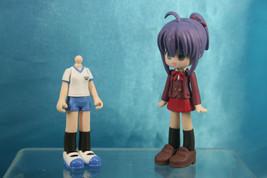 Konami Negima Figumate Negima! Special Edition Figure Nodoka Miyazaki - $19.99