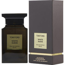 TOM FORD WHITE SUEDE by Tom Ford #305365 - Type: Fragrances for UNISEX - $317.24