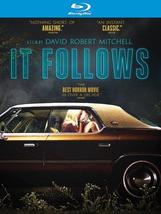 It Follows (Blu-ray Disc, 2015)