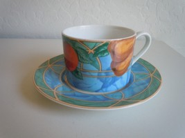 Victoria & Beale Forbidden Fruit Cup and Saucer - $5.53