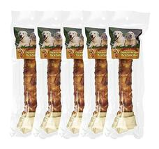 Dog Jerky Treats, Soft, Chewy, Healthy, Delicious, Duck, Chicken, and Fi... - $34.64