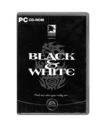 Black & White [PC Game] - $49.99