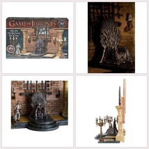 McFarlane Toys Game Of Thrones Iron Throne Room Construction Set Action ... - $19.26
