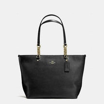Coach Pebbled Leather Small Sophia Women's Tote 36600 - $203.71