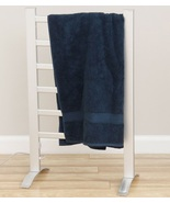 Towel Warmer Heated Drying Rack Freestanding Sh... - $93.49