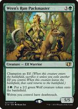 Wren's Run Packmaster Commander 2014 English 1x LP - $1.73