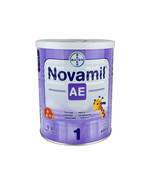 Novamil AE~Stage 1~Dairy Formula for Infants~Aged 0 to 6 months~400 g - $34.64