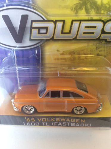Jada Toys Big Time Muscle Dub City VDubs Lot and 17 similar items