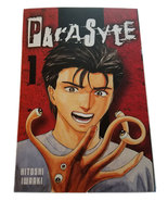 Loot Anime Crate Exclusive Parasyte Vol.1 Collector's Edition w Fairy Ta... - $10.88
