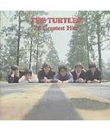 The Turtles (20 Greatest Hits) CD - $3.25