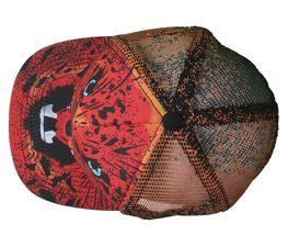 Iron Fist Black Year Of The Cat Trucker Snapback Baseball Hat Cap Pussycat NWT image 6