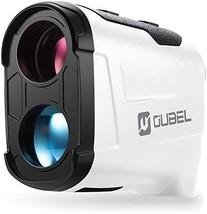 OUBEL Golf Rangefinder, 1200/800 Yards Hunting Rangefinder with Scan Mode, - $85.00