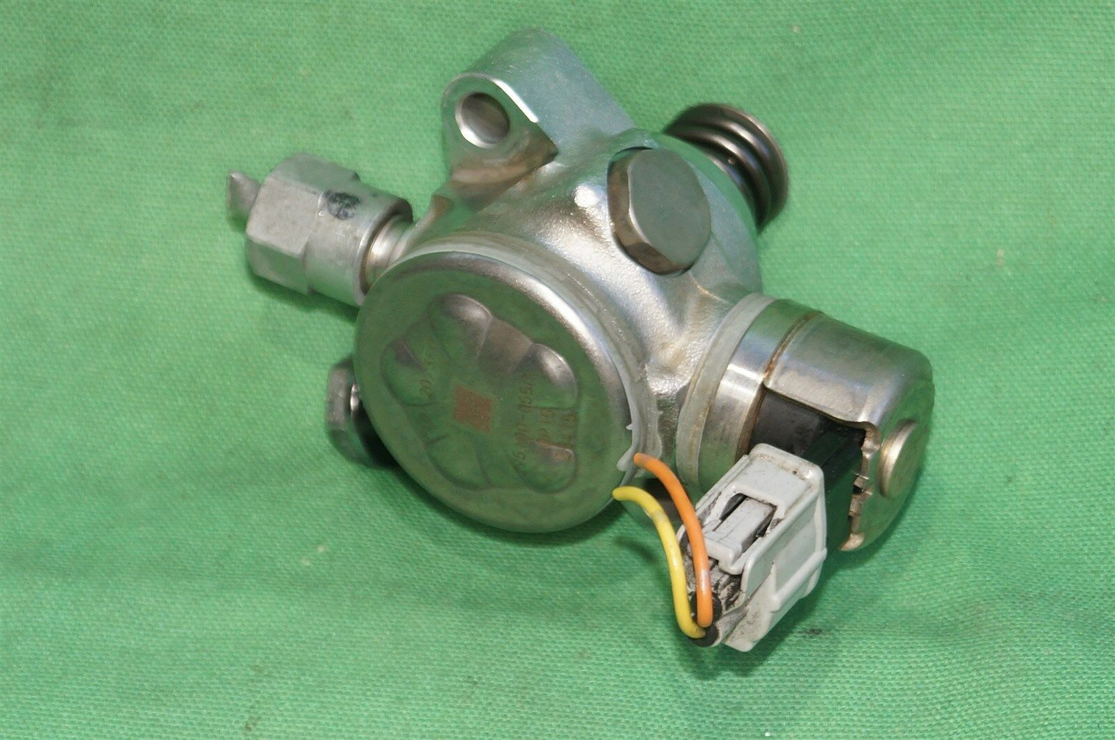 12-14 Mazda6 Mazda3 Mazda 3 6 Cx-5 2.0L Mechanical High Pressure Fuel Pump HPFP