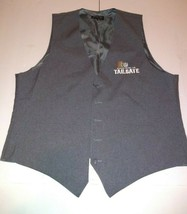 NFL Super Bowl LIII Tailgate Vest Size Large New - $23.75