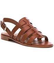 COACH Skyler Semi mate SANDALS - $59.99