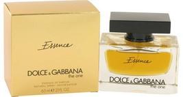 Dolce & Gabbana The One Essence Perfume 2.1 Oz Eau De Parfum Spray image 2