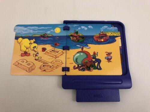 Pico Sega Game Cartridge Sesame Street and 50 similar items