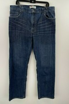 Levis 559 40X32 Relaxed Straight Jeans Mens Actual 36x29 Medium Wash B2-04 - $26.08