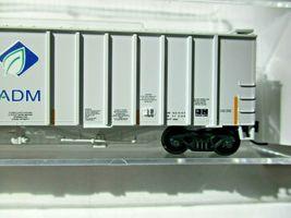 Micro-Trains # 09800102 Archer Daniels Midland 50' Airslide Hopper N-Scale image 3