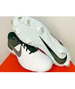 NIB SIZES 9.5 10.5 MEN Nike Alpha Huarache Varsity Metal Baseball Cleats... - $49.99