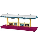 Lionel The Polar Express, Electric O Gauge Model Train Accessories, Stat... - $46.99