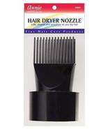 Annie Snap On Hair Dryer Nozzle Pik #3001 - $6.88