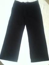 Boys - Size 14 - Place - black pants - Uniform - $3.99