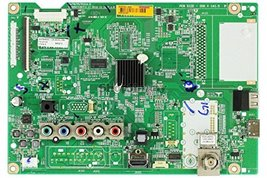 LG EBT62394286 (EAX65071307(1.1)) Main Board for 60PN6500-UA