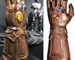 1. thanos infinity gauntlet avengers infinity war thanos glove prop new thumb155 crop