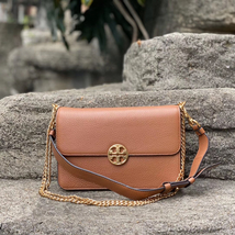 NWT Tory Burch Chelsea Convertible Shoulder Bag - $449.00