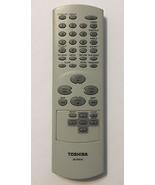 Toshiba SE-R0075 Remote Control Controller - $7.85