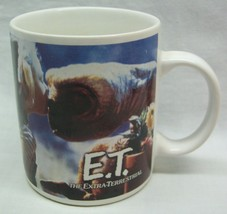 "E.T. THE EXTRA-TERRESTRIAL 3"" DRINKING MUG CUP England - $19.80"