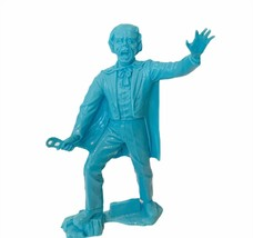 "Universal Monsters Louis Marx plastic 6"" figure Phantom Opera vtg 1960s ... - $34.60"