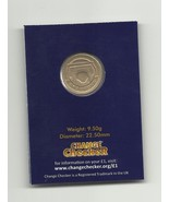 Great Britain 1(ONE) POUND 2006 in Protective Collecting Cards for UK £1... - $4.00