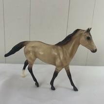 Classic Breyer Horse 2013 - 2018 Ruffian Mold 61061 Sport Horse Family C... - $39.57