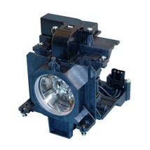 Sanyo 610-346-9607 6103469607 Lamp In Housing For Projector Model PLCWM5500 - $51.89