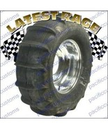 Dune Buggy Sand Paddle Tire 30 Inch Tall For 15 Inch Rim 10 To 12 Inches... - $316.00