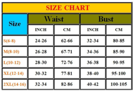 Brown Stud Riveted Tummy Slimming Chest Lifting Deluxe Top image 3