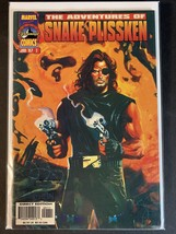 Adventures Of Snake Plissken #1  - 1997 Marvel Comics - $4.70
