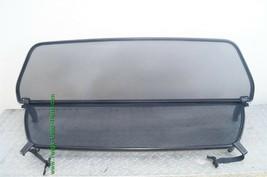 Mercedes R129 SL320 300SL 600SL 500SL Rear Wind Deflector Screen Blocker 90-02 image 1