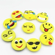 Mobile Phone Stand Cartoon Round Phone Holder with Drop-proof Expandable... - $3.75